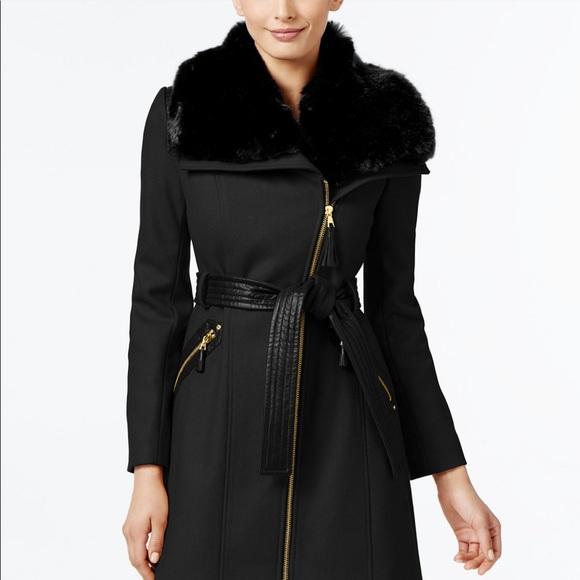 Via Spiga Jackets & Blazers - Via Spiga Coat